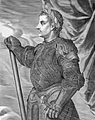 Claudius Caesar, Roman Emperor