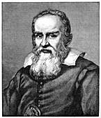 Galileo Galilei, 1882