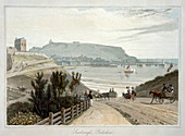 Scarborough, Yorkshire, 1822