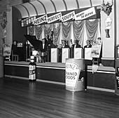 Soupa Dance, Heinz roadshow, 1964