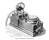 Indicator and Communicator, 1866