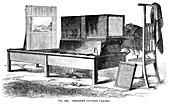 Osborne's Copying Camera, 1866