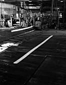 Rolling steel, J Beardshaw & Sons, 1963