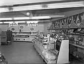 Barnsley Co-op, South Yorkshire, 1956