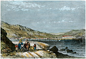 Aden, c1880