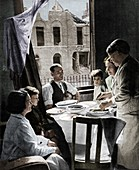 The Family Must Eat, c1940