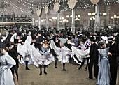 Le Bal Du Moulin-Rouge, 1900