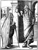 Physician, 16th century