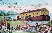 Noah's Ark', 19th century