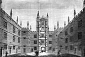 University of Oxford, 1849