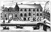 Leiden University, Leiden, Netherlands, 1614
