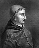 Cardinal Cisneros, Spanish Cardinal and statesman