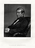 Charles Wheatstone, British physicist, 19th century