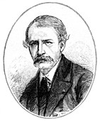 Marcellin Berthelot, French chemist and politician, 1900
