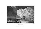 Beachy Head, East Sussex, 1829
