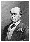 Sir Hercules Robinson, British colonial administrator