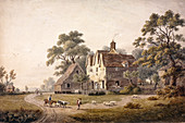 Chingford, Waltham Forest, London, 1815