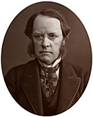 Lyon Playfair, Scottish chemist and politician