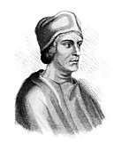 John Colet, English clergyman and educational pioneer