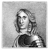 Richard Cromwell, Lord Protector