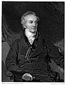 Thomas Young, English physicist and Egyptologist