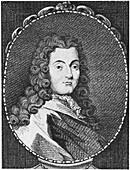 Nicholas Lemery, French chemist, 1762