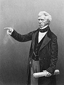 Henry Peter Brougham, Scottish lawyer and politician