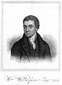 William Wilberforce, anti-slavery campaigner
