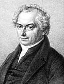Heinrich Wilhelm Mathias Olbers, German astronomer