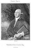 Thomas Pennant, British naturalist and traveller