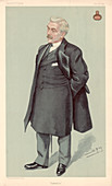 John Lawson Johnston, Scottish-born businessman, 1897