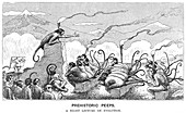 Prehistoric Peeps: A Night Lecture on Evolution', 1894
