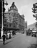 The Hippodrome, Charing Cross Road, Westminster, London