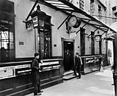 Lombard Street Post Office, City of London