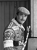 Nigel Mansell, c1985-c1992