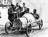 Bugatti Type 13, French Grand Prix, Le Mans, 1911