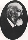 Adolph Baeyer, German chemist