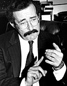 Professor Sir Robert Winston, 1990