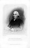 Joseph Black, Scottish physicist and chemist