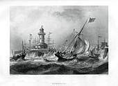 Ramsgate, Kent, 1886