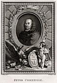 Peter Corneille', 1774
