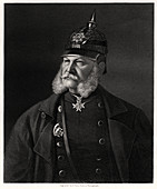 Wilhelm I, King of Prussia and Emperor of Germany