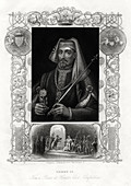 Henry IV of England, 1860