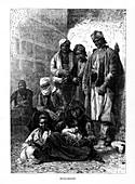 Bulgarians, 19th century