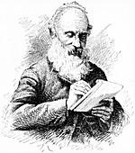 Lord Kelvin, Irish-born Scottish mathematician and physicist