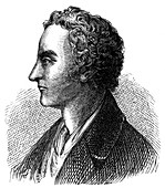 Thomas Young, English physician, physicist and Egyptologist