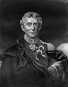 Arthur Wellesley, 1st Duke of Wellington, British soldier