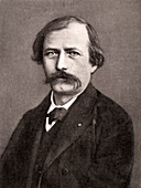 Marcellin Berthelot, French chemist and politician