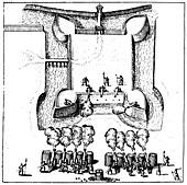 Utriusque cosmi historia', 1517-19