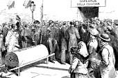 Cholera epidemic in Naples